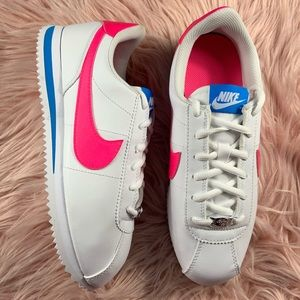 New Nike Classic Cortez Sneakers